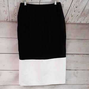 Worthington size 8 Pencil skirt NWT
